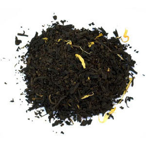 apricot loose leaf tea