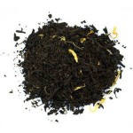 apricot-peach loose leaf tea