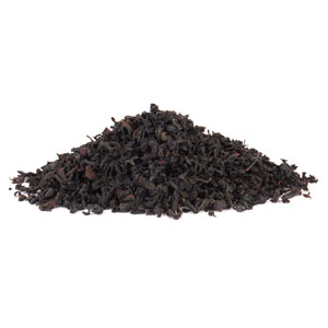 China Black loose tea