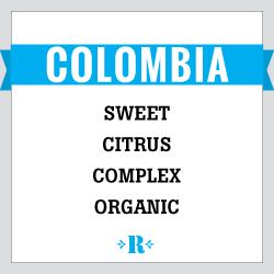 Colombia La Pradera Estate