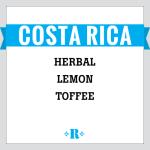 Costa Rica Finca La Luisa