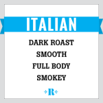 Italian roast