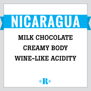 Nicaragua Ojo de Agua Dipilito
