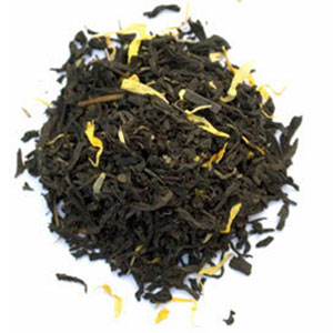 passion fruit loose leaf tea