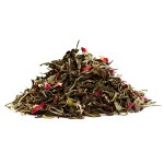 Pomegranate Green loose tea