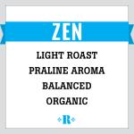 Organic Zen blend